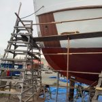 Sea Wolf's New Anchor Guard